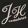 Logotipo JH Cortadores