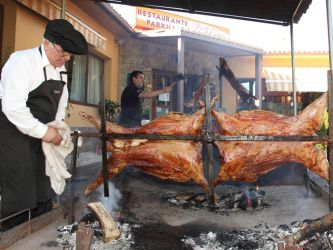 Imagen Restaurante San Martiño
