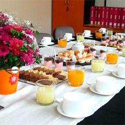 Imagen Catering La Victoria