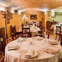 Imagen Restaurante Pirámide