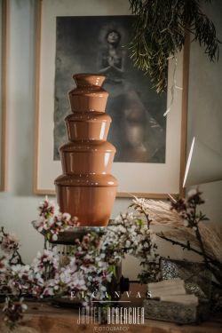 Imagen Chocolates La Tentación