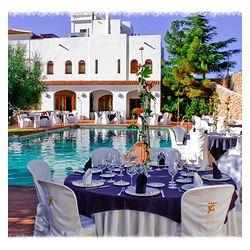 Imagen Catering Alcazaba