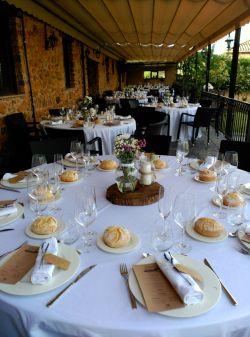 Imagen: Montajes bodas