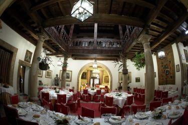 Imagen 3 - Palacio de Villabona