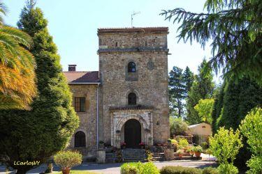 Imagen 5 - Palacio de Villabona
