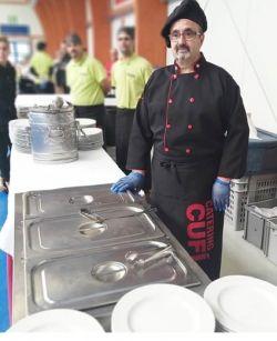 Imagen: Cuiner Catering Cufi