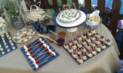 My Catering & Events (Imagen 1L)