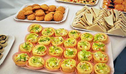 Imagen La Rosita Catering