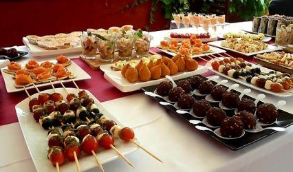 Imagen BelRoss Catering Service