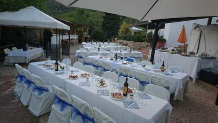 Imagen Catering La Hoguera