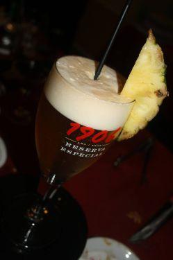 Imagen 2 - Barman de Cádiz