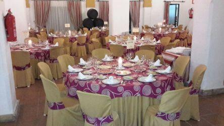 Imagen Catering El Puerto