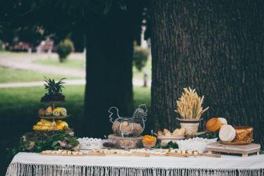 Imagen 5 - Catering El Jardín