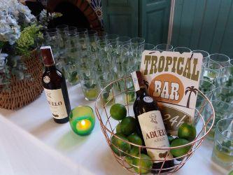 Imagen Flair & Cocktails