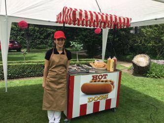 Imagen: Carrito Hot  Dog
