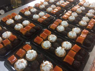 Imagen Arranz Catering