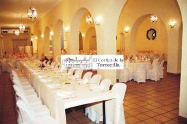 Imagen 5 - El Cortijo de la Torrecilla