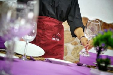 Imagen Catering Don Pepe