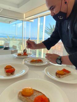 Imagen Chef Privé