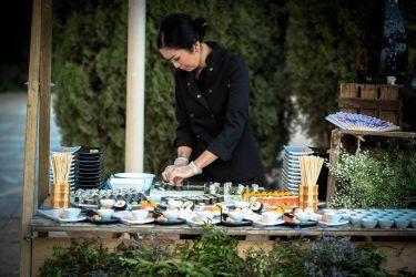 Imagen Aisushi Catering