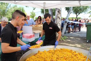 Imagen Comidas Populares Catering