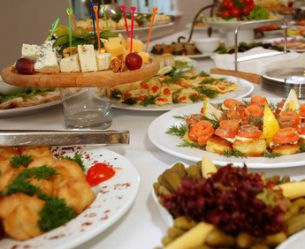Imagen Catering San Lorenzo