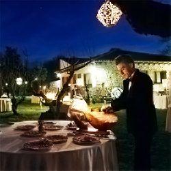 Imagen Catering Canela