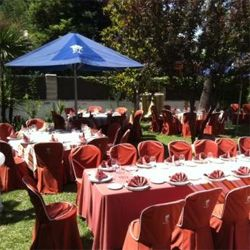 Imagen Catering El Triunfo