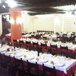 Imagen Restaurante Plaza 6 Catering
