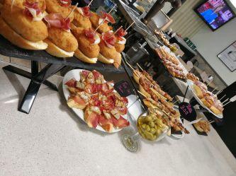Imagen Catering Aramis