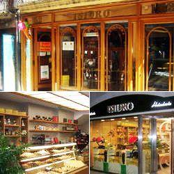 Imagen Pastelería Isidro