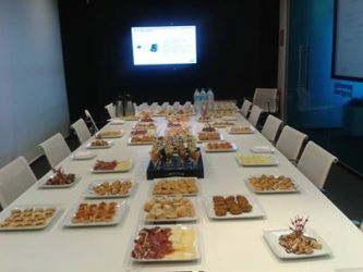 Imagen Catering Produxit