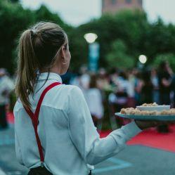 Imagen NYB Catering
