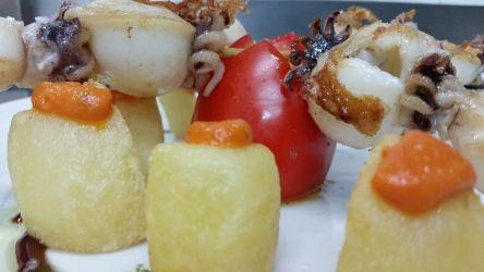Imagen 10 - Do Meigo Catering