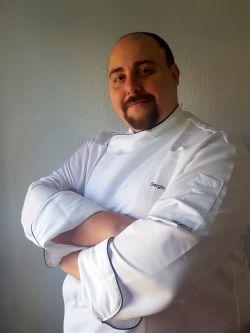 Imagen Chef Sergio Benito