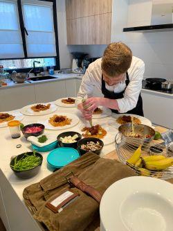 Imagen Chef Juan Miguel Almagro