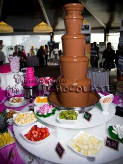 Imagen Caprichos de Chocolate
