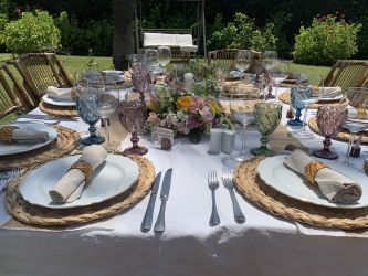 Imagen Villa Catering Marbella