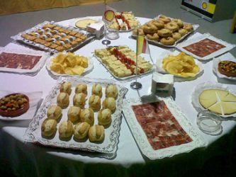 Imagen Catering El Cántaro