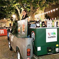 Imagen Food Truck Mallorca