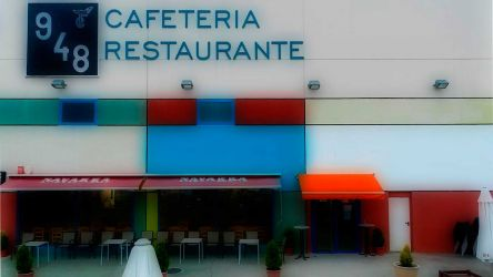 Imagen 3 - Restaurante 948