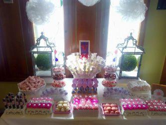 Imagen Chic Candy Bar