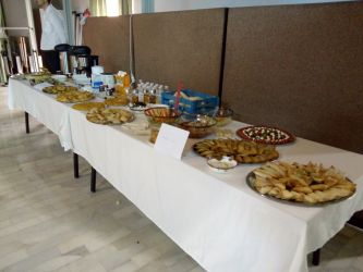 Imagen: Buffet de Trabajo