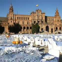Imagen Medinaceli Catering
