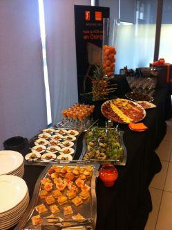 Imagen Almozadi Catering