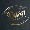 Logotipo Dash Events