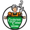 Logotipo Cocineras en Casa S.L.