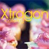 Logotipo Xtragon Catering