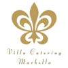 Logotipo Villa Catering Marbella