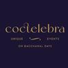 Logotipo Coctelebra